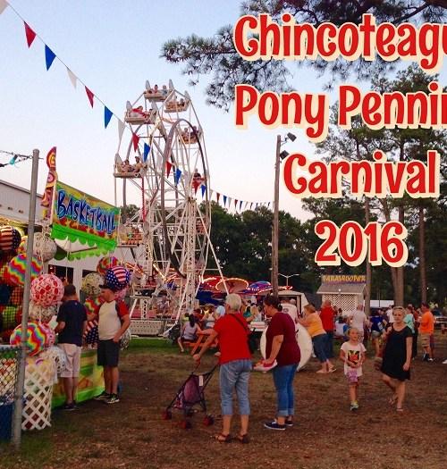 pony carnival