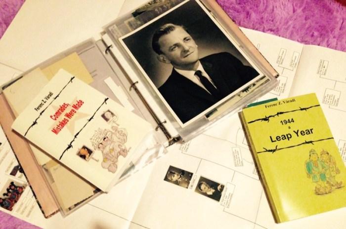 Self-Publish Family History