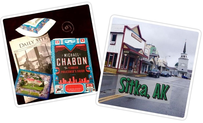 Chabon and Sitka