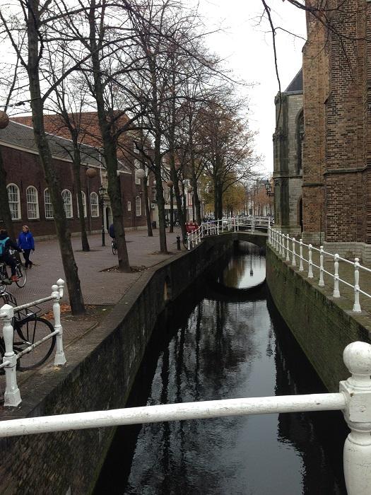 Old Delft