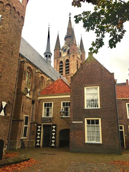 Princenhof Museum Delft