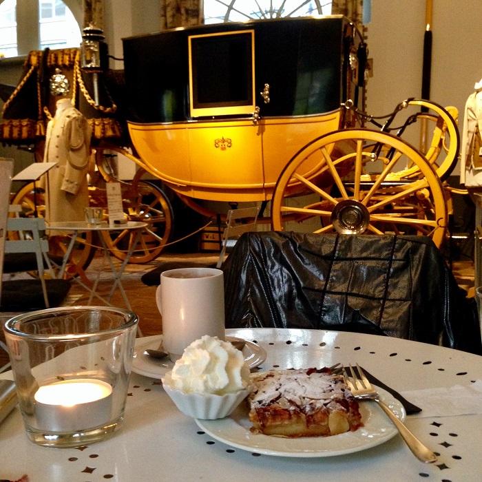 Van Loon Museum Apple Pie