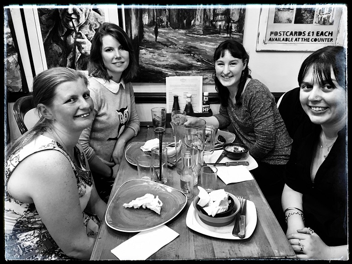 Literary Oxford: The Inklings