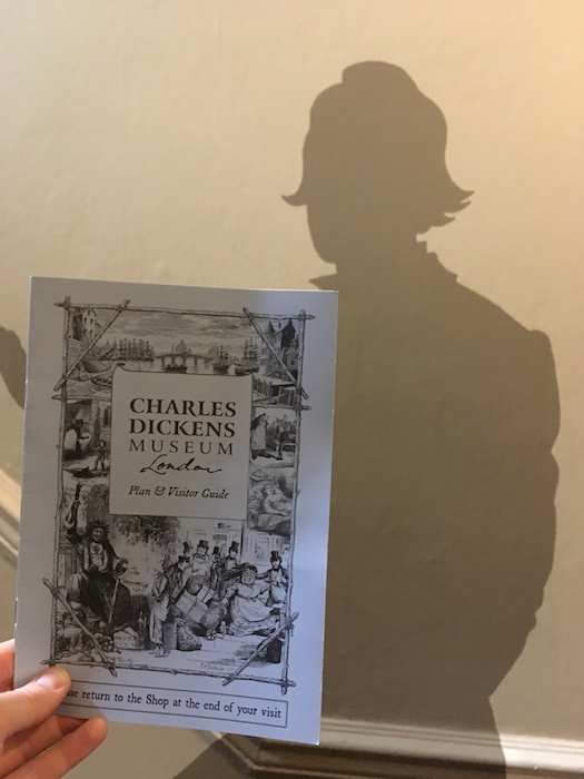 Charles Dickens Museum Guide