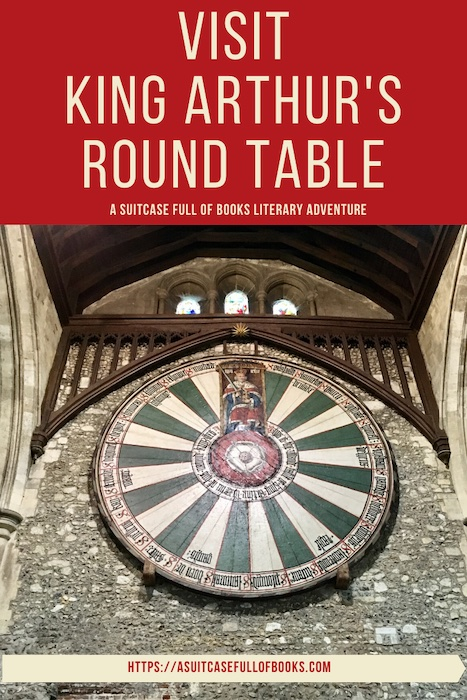 Round Table Pin