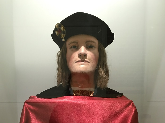 Leicester & Richard III: The King Under the Car Park