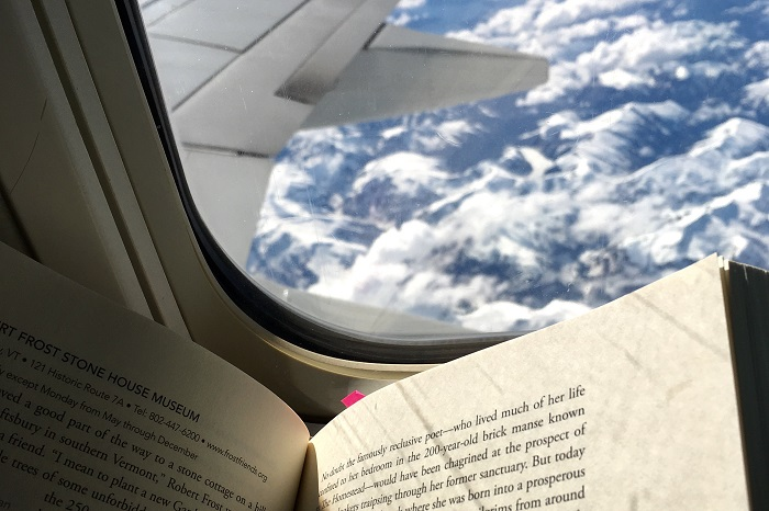 Literary Inspired Travel Destinations