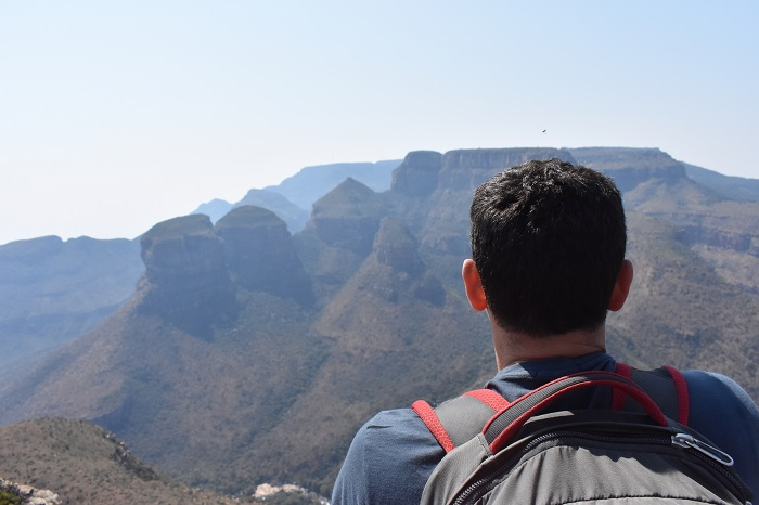 destinations inspired by literature: Nomadic Matt visits Australia