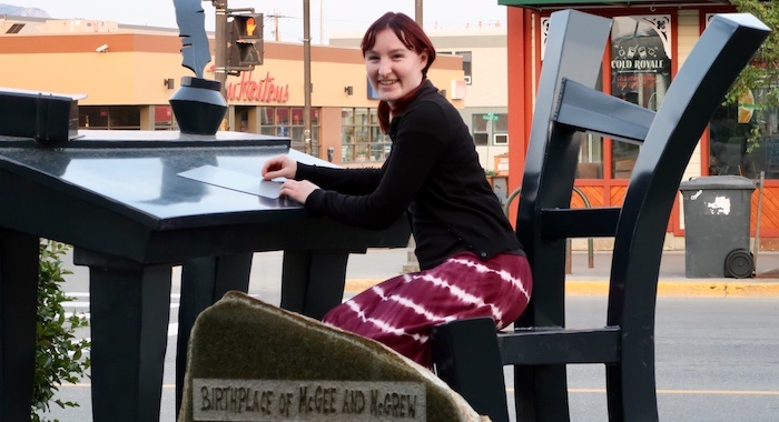 Whitehorse: Where to Find and Experience Yukon Literature