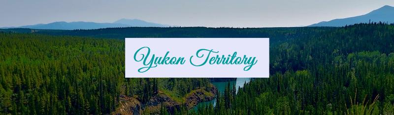 Yukon Territory Posts