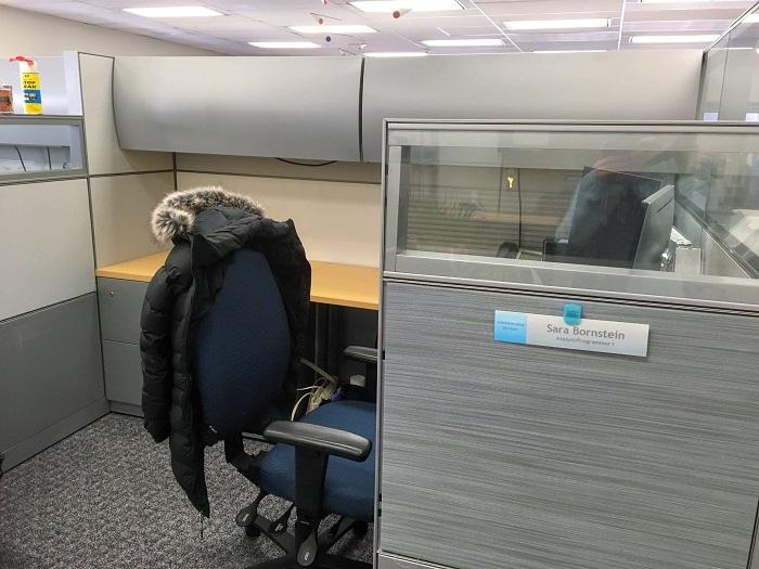 My Programming Desk