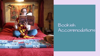 Bookish Accommodations