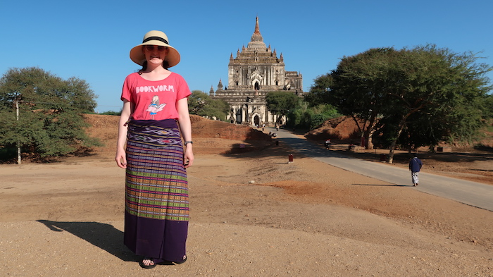 How to Pack For & What to Wear In Myanmar