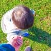 赤ちゃんが日焼けで黒い肌に!!原因と対策は!?