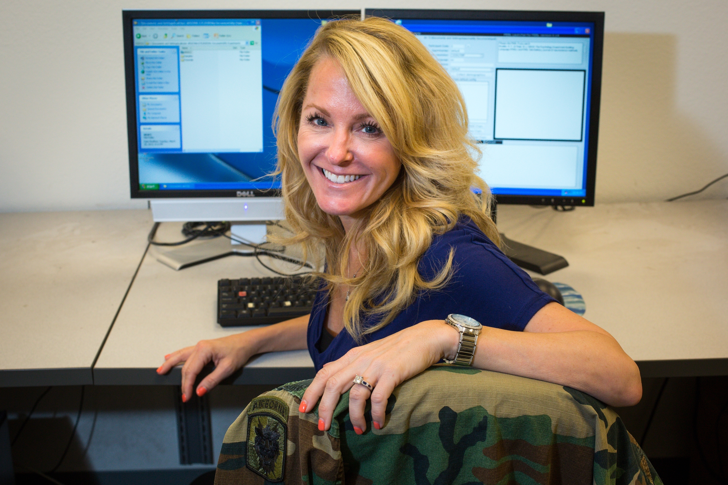 Army vet studies brain injuries in soldiers  ASU Now Access Excellence Impact