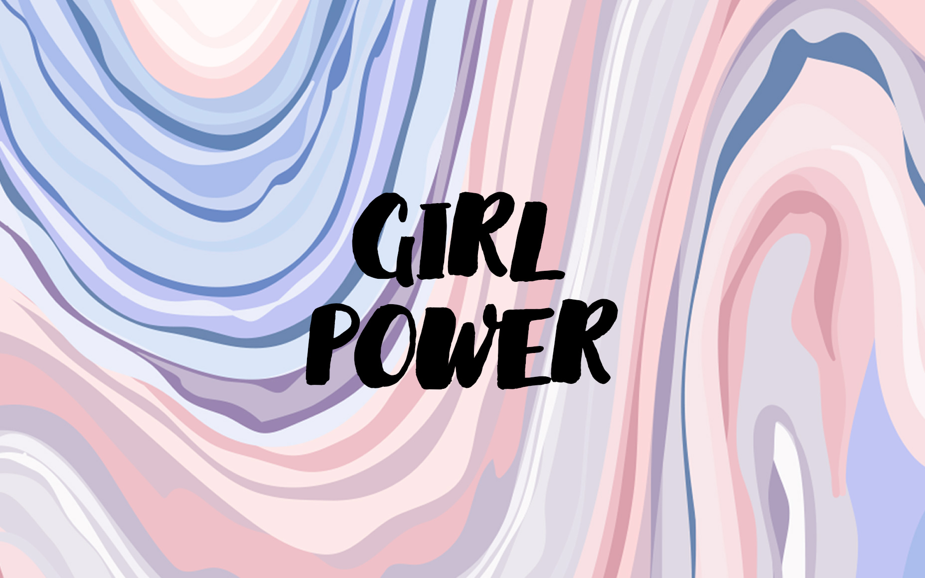 Really Cute Teal Teal Wallpaper Mantra Monday Girl Power Days Like Laura