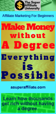 How To Make Money Without A Degree - everything is possible