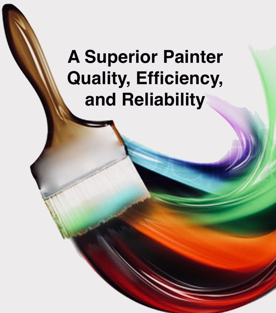 A Superior Painter