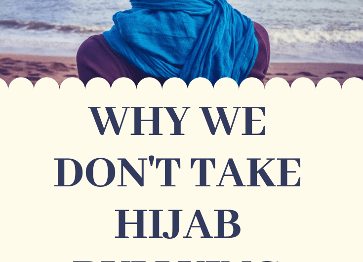 WHY WE DON'T TAKE HIJAB BULLYING SERIOUSLY?