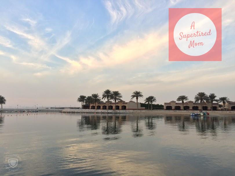 HOLIDAY INN RESORT-HALF MOON BAY-AL KHOBAR