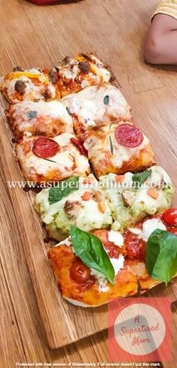 SICILIAS PIZZA CUTS-RIYADH