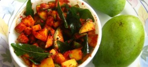 kadumango-pickle