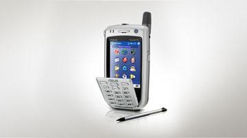 PDA Phone P505
