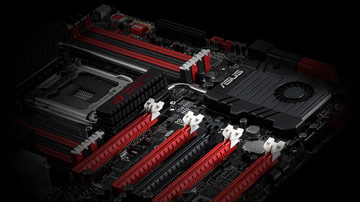 ROG Rampage IV Extreme Motherboard