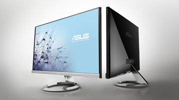 MX Series Monitor