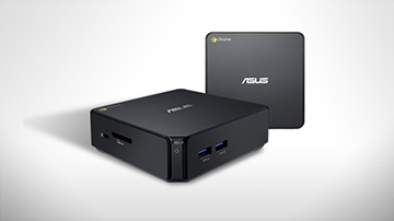 ASUS Chrome Box