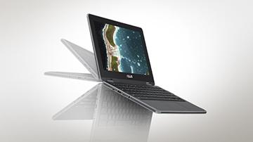 ASUS Education Chromebook Flip C213