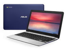 ASUS Chromebook C201 Driver Download