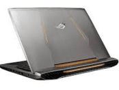 Asus G752VY Driver Download