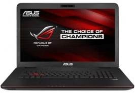 Asus GL771 Driver Download
