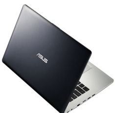 Download Driver: ASUS VivoBook S500CA Smart Gesture