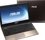 Asus A45A Driver Download