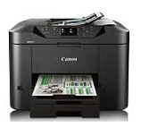 Canon MAXIFY MB2320 Support & Drivers Download