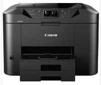 Canon MAXIFY MB2720 Support & Drivers Download