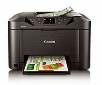 Canon MAXIFY MB5020 Support & Drivers Download