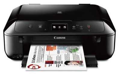 Canon PIXMA MG5720 Support & Drivers Download