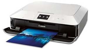Canon PIXMA MG7120 Support & Drivers Download
