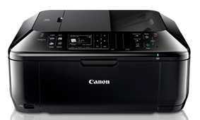 Canon PIXMA MX522 Support & Drivers Download