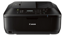 Canon PIXMA MX532 Support & Drivers Download