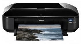 Canon PIXMA iX6520 Support & Drivers Download