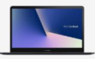 ASUS ZenBook Pro 15 UX550GE Drivers