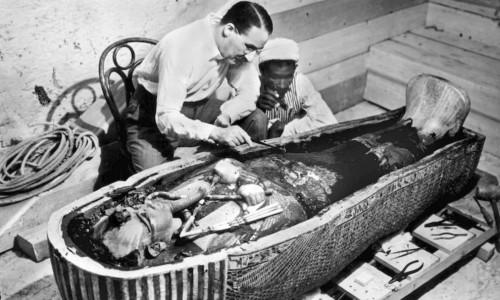 Faraones Egipto