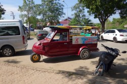 Tuk-Taxi