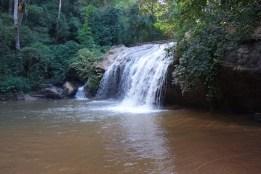 Mae-Sa Waterfalls