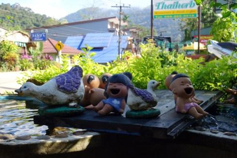 Khao Sok Vila