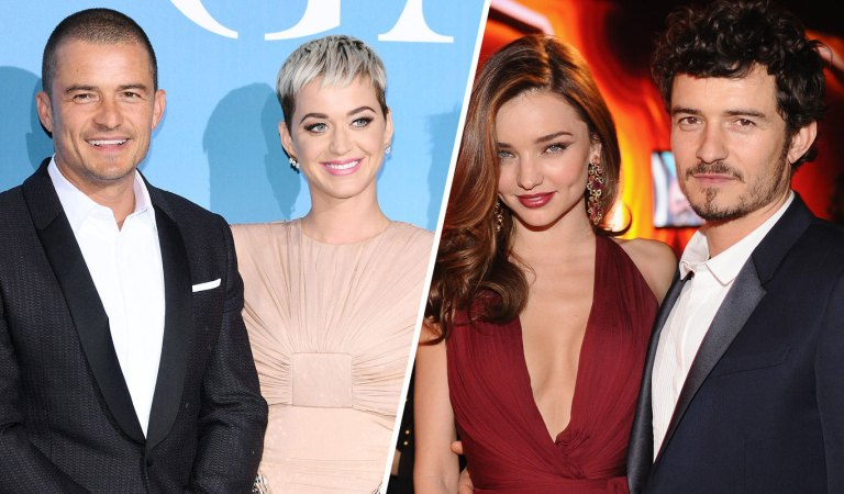 Katy Perry Engaged To Orlando Bloom: Everything You Wanted To Know